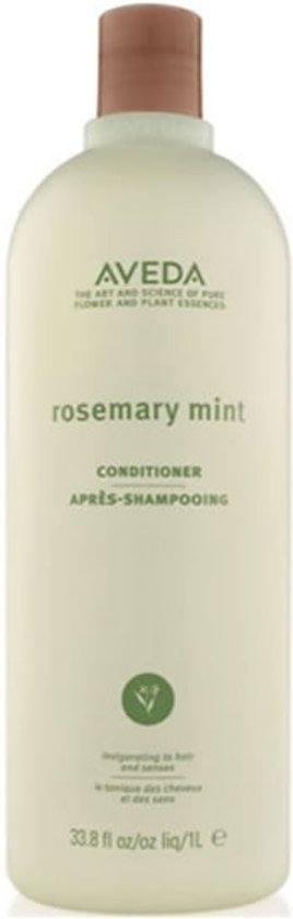 MULTI BUNDEL 2 stuks Aveda Rosemary Mint Conditioner 1000ml