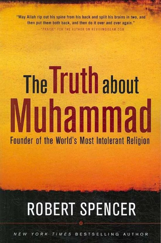 The Truth About Muhammad