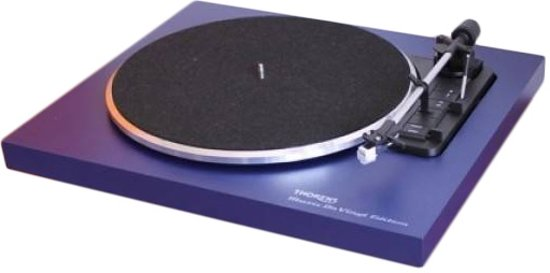 Thorens Music On Vinyl =Blue=