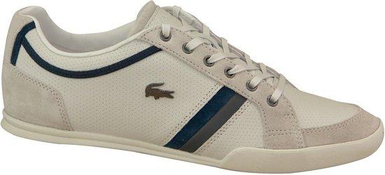 Lacoste Rayford 8 Srm 29srm2121098, Hommes, Beige, Taille De Chaussures: 46,5 Eu
