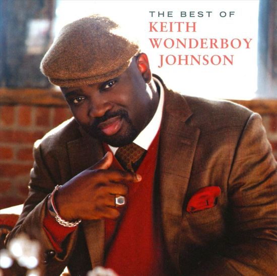 The Best Of Keith Wonderboy Johnson