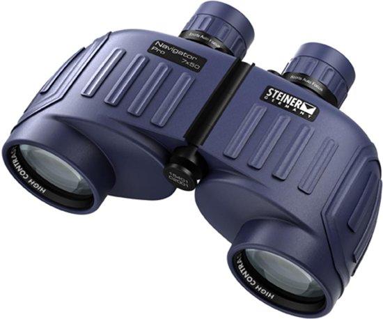 Steiner Navigator Pro 7x50 | Marine verrekijker met 7x vergroting