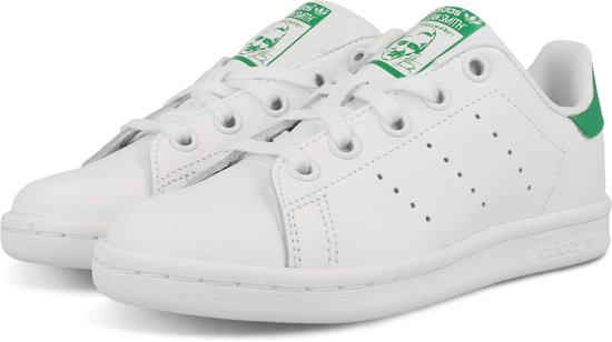 768a06d6291 bol.com | ADIDAS STAN SMITH EL C BA8375 - Sneakers - Kinderen - Wit ...