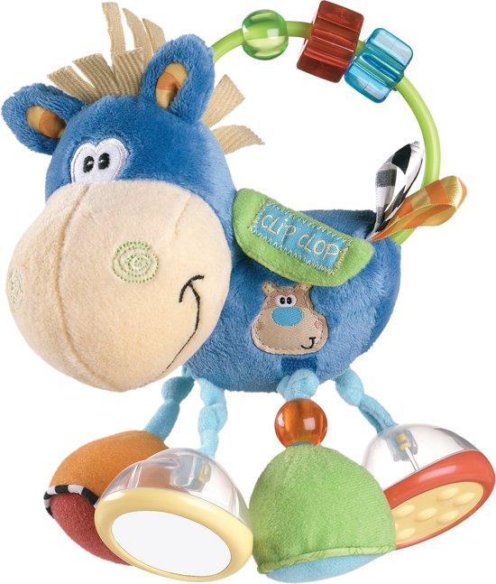 Afbeelding van Playgro Activiteitenrammelaar Clip Clop speelgoed