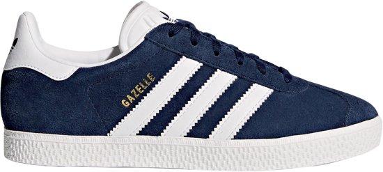 Bleu Adidas Chaussures Gazelle QhQ0Sa6Q