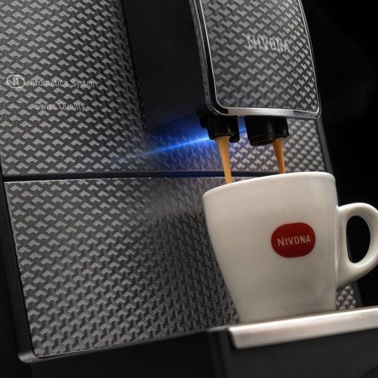 Nivona NICR789 Café Romatica 789 Volautomatische Espressomachine