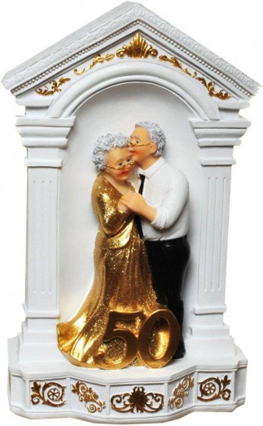 Bolcom Spaarpot Gouden Huwelijk 50 Jaar Getrouwd Fun