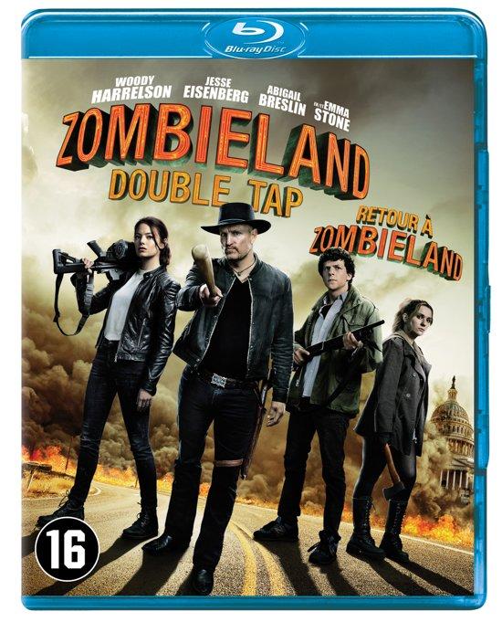 Afbeelding van Zombieland 2 : Double Tap (Blu-ray)