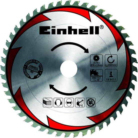 Einhell TE-SM 2534