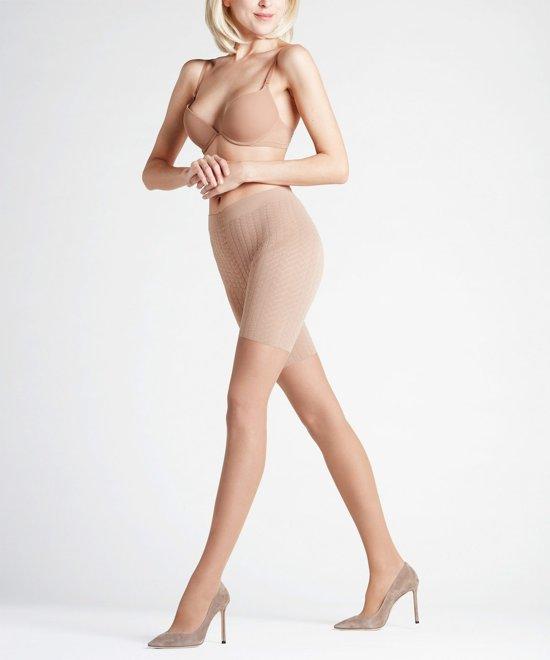 FALKE Anti Cellulite Control Panty 20 Den 40521 - Volwassenen - S-M - Huidskleur