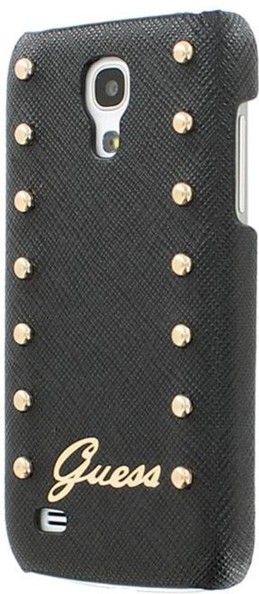 Guess Studded Samsung Galaxy S4 Mini Hardcase Black
