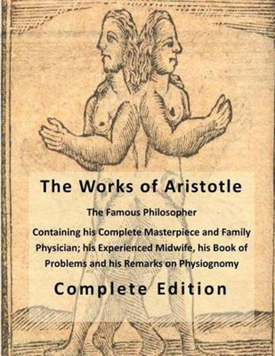 a biography of aristotle a philosopher