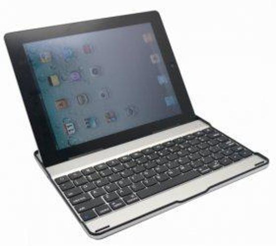 Apple iPad Mini 1/2 Aluminium Bluetooth Keyboard Case