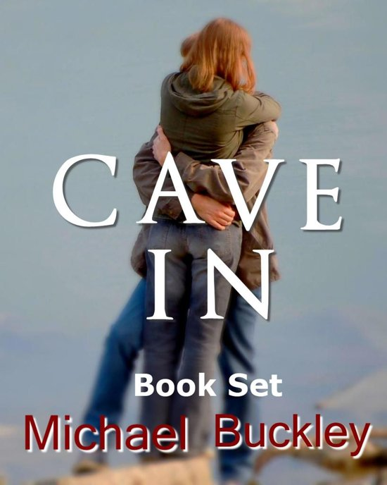 Cave In Book Set