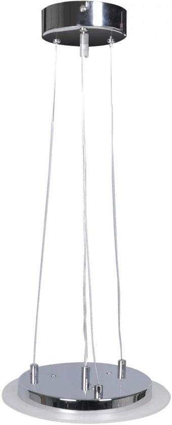 vidaXL - Design - Hanglamp - LED - Rond - 6x2W
