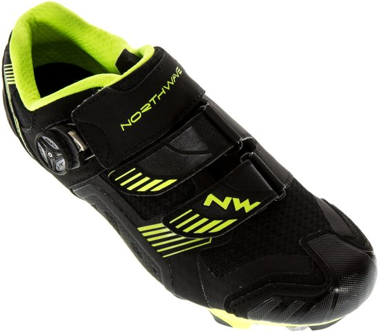 Chaussures Northwave Avec Des Hommes De Fermeture Velcro xyXK8GH