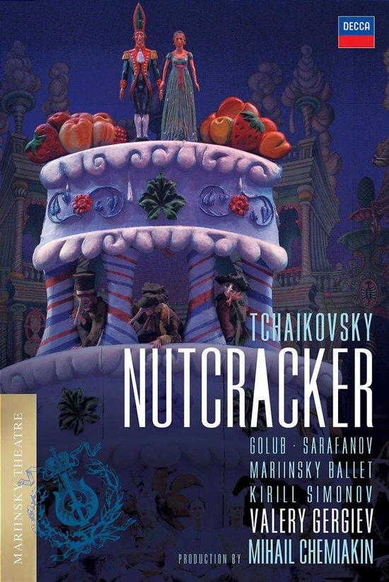 Tchaikovsky - Nutcracker