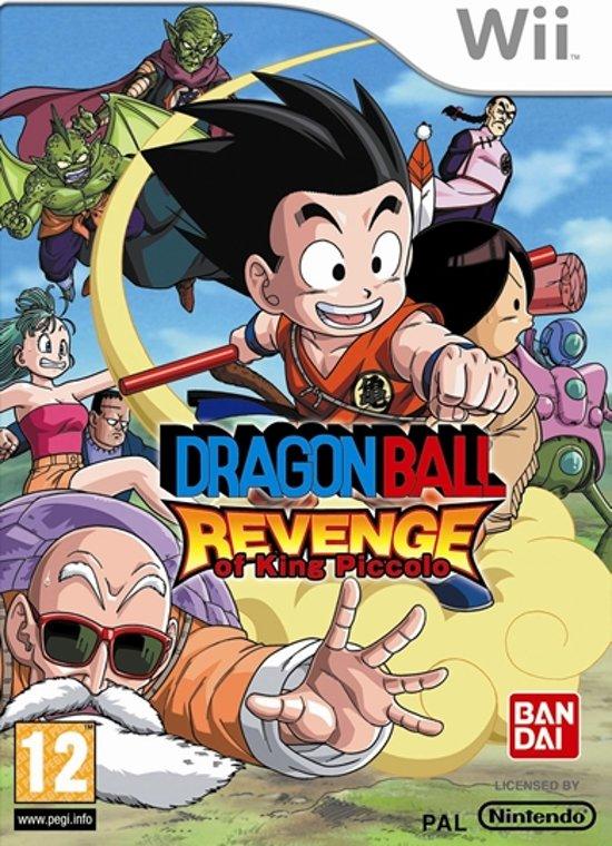 Dragon Ball: Revenge of King Piccolo kopen