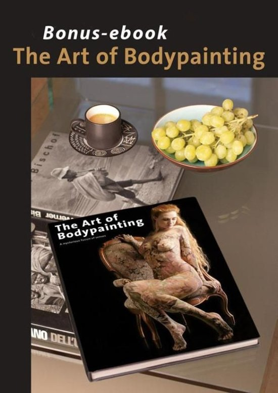 The art of bodypainting
