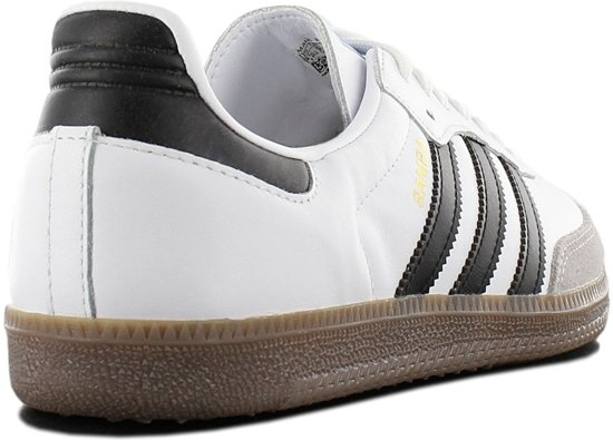 Maat Samba White Sneakers Granite clear core Ftwr Black Og Adidas 38 Heren BqvwnpRwHO