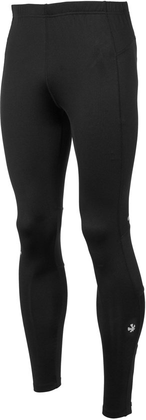 Reece Performance Tight Mens Sportlegging Heren - Black