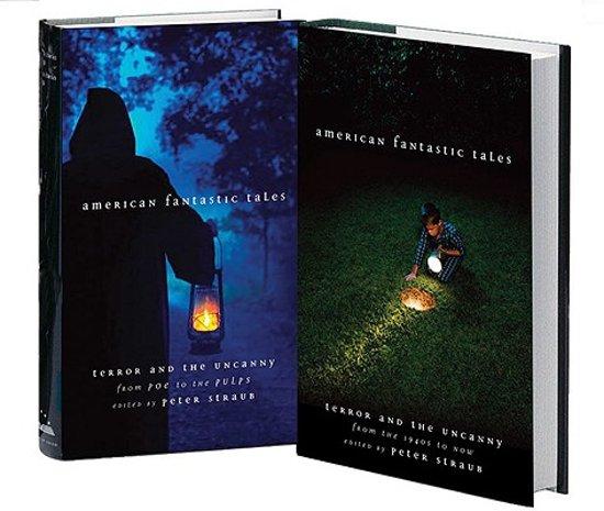 VA - American Fantastic Tales (2009) - Peter Straub
