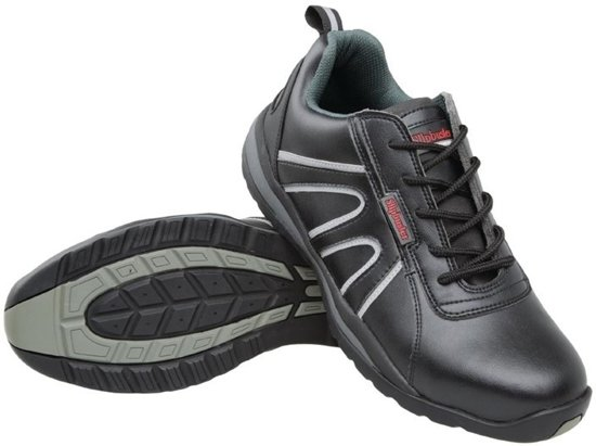 Slipbuster Safety Shoes Review