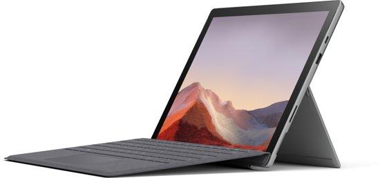 Microsoft Surface Pro 7 (2019) - Core i5 - 256GB - Platinum - 12.3 inch