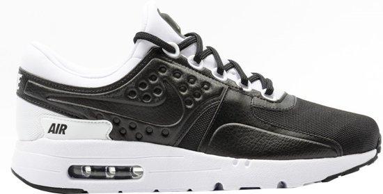 | Nike Sneakers Air Max Zero Premium Heren Zwart
