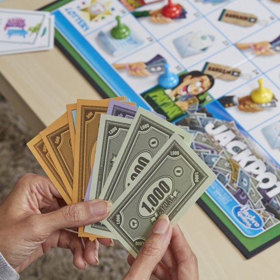 Lach je Rijk Monopoly Editie - Bordspel