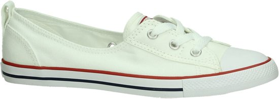 38404c0070e Converse - Ballet Lace Slip - Sneaker laag sportief - Dames - Maat 37,5