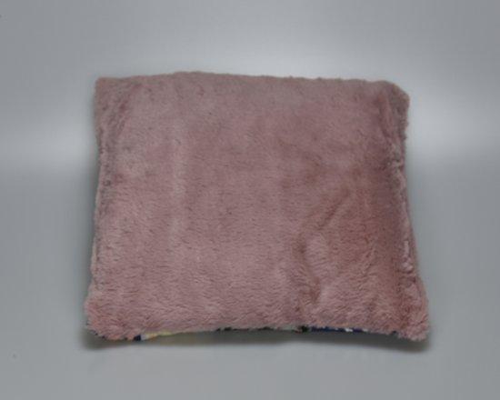 Multi-Vorm Dierenmand | Medium | Rose | 35cm