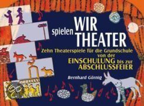 Wir spielen Theater. RSR