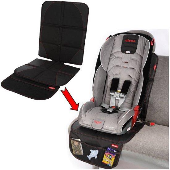 Ultra Mat anti-slip autostoelbeschermer / auto beschermmat
