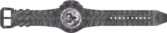 Horlogeband voor Invicta Excursion 18559