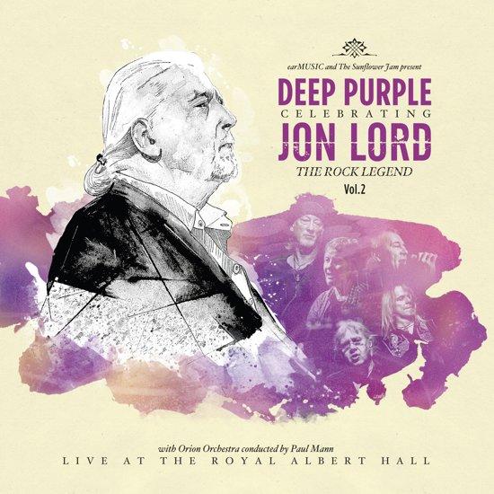 Celebrating Jon Lord -..