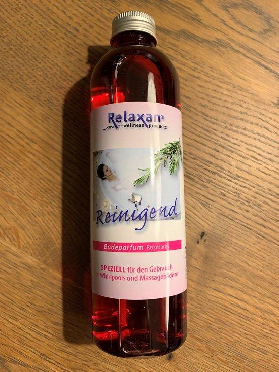 Relaxan geur-parfum-aroma rosemarijn voor bad, spa, whirlpools en massagebaden
