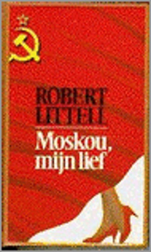 Moskou myn lief