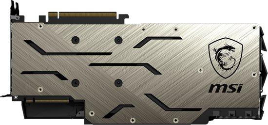MSI GeForce RTX 2080 Ti GAMING X TRIO 11G