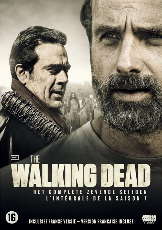 The Walking Dead - Seizoen 7