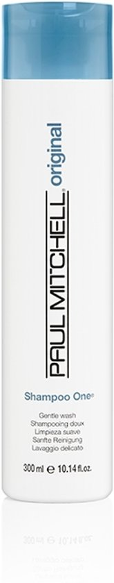 Paul Mitchell Original Shampoo One - 300 ml - Shampoo