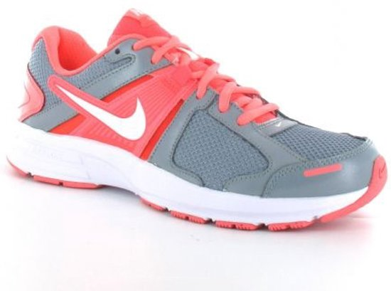 Nike Womens Dart 10 - Hardloopschoenen -  Dames - Maat 36 - Grijs
