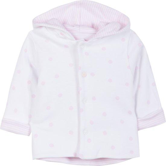 Absorba Meisjes Zomerjas - Licht roze - Maat 3Mnd