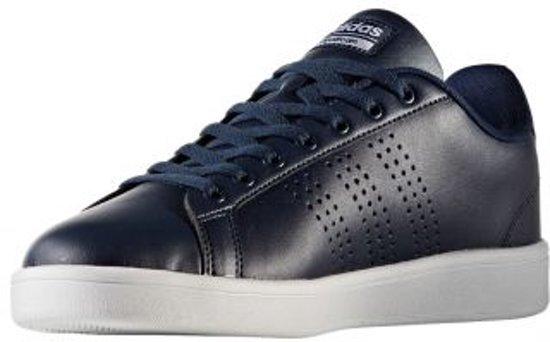 37df7b3eba3 Collegiate Maat Blauw;blauwe Sneaker Heren Adidas Navy Sportief Advantage  Laag 42 Cl Cf qxvw0fA