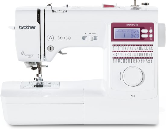 Brother Innovis A 50
