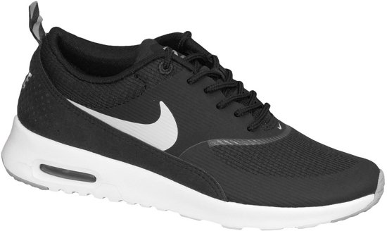 nike air max thea zwart wit dames