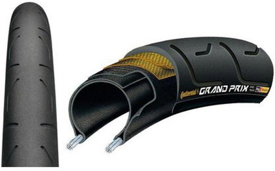 Continental Grand Prix - Draadband - 23-622 / 700 x 23