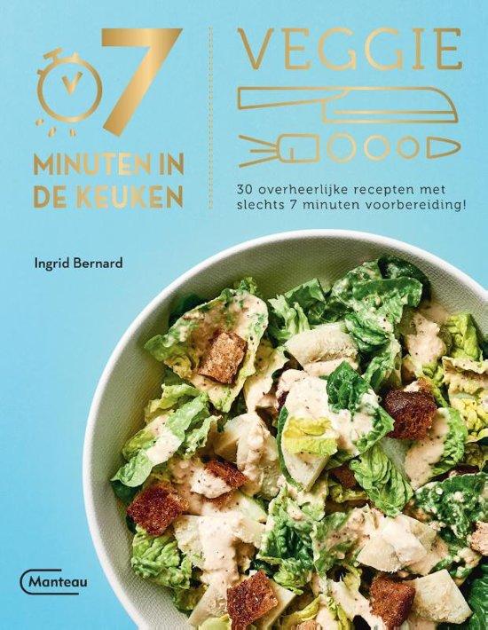 7 minuten in de keuken - Veggie