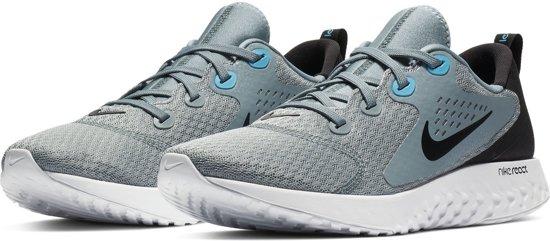 reputable site db6c0 0a86a bol.com | Nike Legend React Sneakers Heren - Aviator Grey