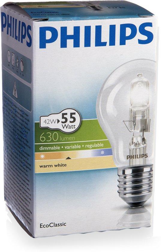 Philips Eco30 Helder normaal 42WE27